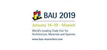 BAU 2019 - Preview