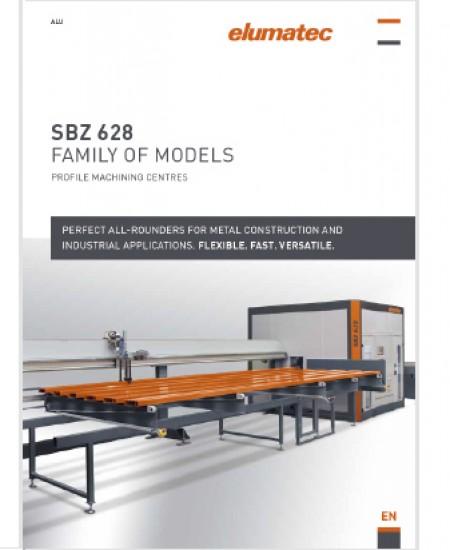 SBZ 628 - Family of models