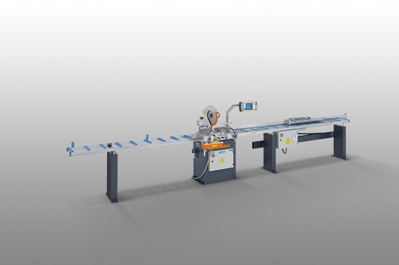 MGS 73/33 Mitre saw