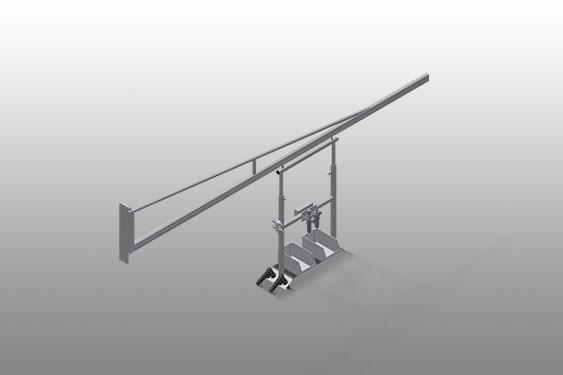 G 3000 Equipment holder