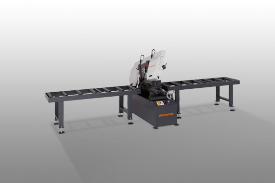 S 320 Metal band saw