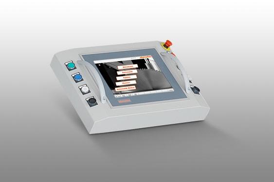 E 580 PC Control
