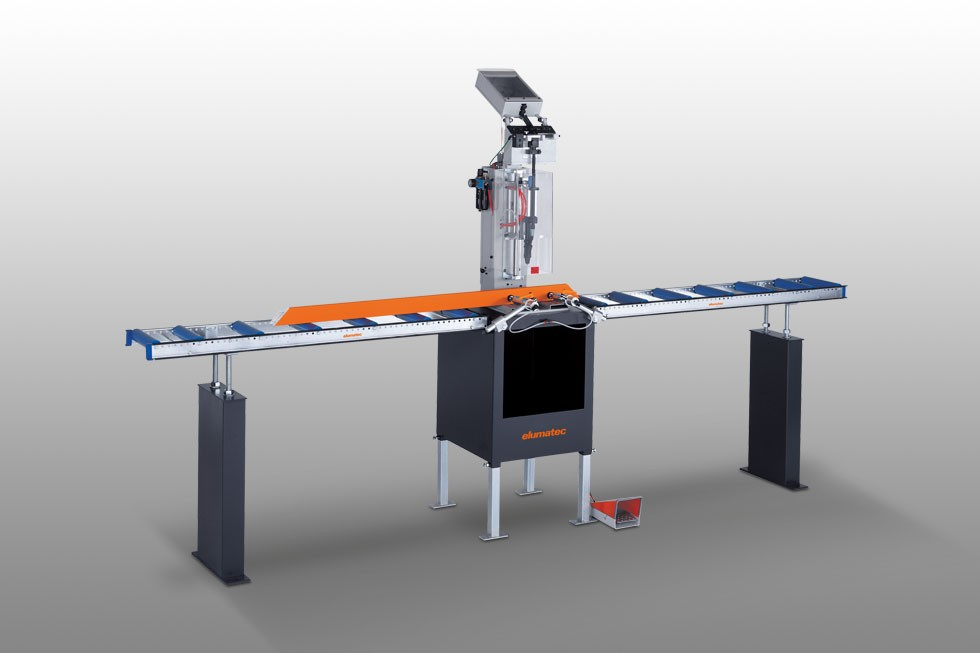 ADS 259 - Reinforcement screwdriver system Elumatec